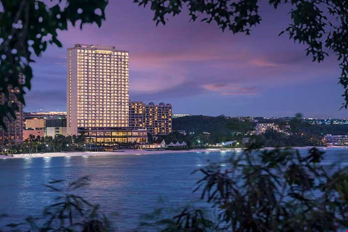關島都喜天麗度假酒店 (Dusit Thani Guam Resort) 2