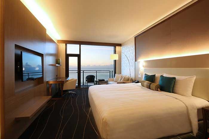 關島都喜天麗度假酒店 (Dusit Thani Guam Resort) 3