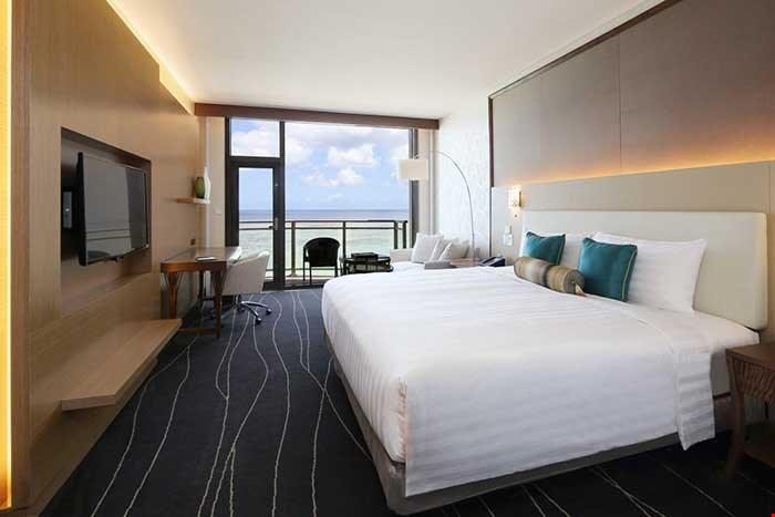 關島都喜天麗度假酒店 (Dusit Thani Guam Resort) 5