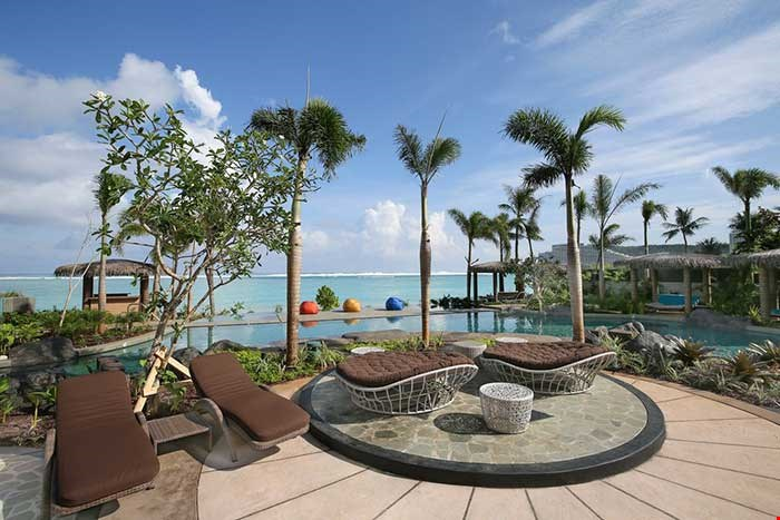關島都喜天麗度假酒店 (Dusit Thani Guam Resort) 6