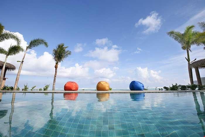 關島都喜天麗度假酒店 (Dusit Thani Guam Resort) 7