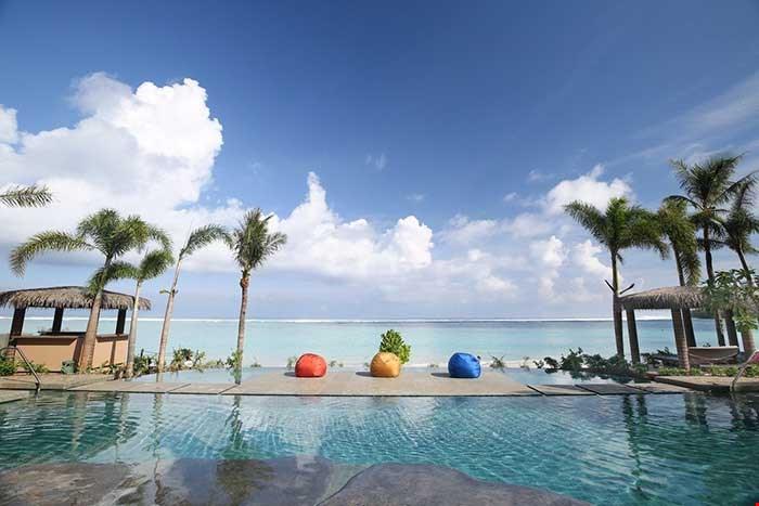 關島都喜天麗度假酒店 (Dusit Thani Guam Resort) 8
