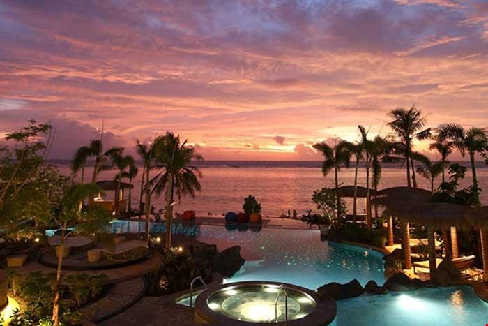 關島都喜天麗度假酒店 (Dusit Thani Guam Resort) 11