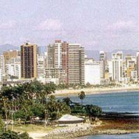Colonial Praia Hotel