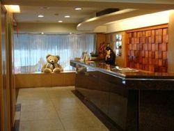 台中名帥大飯店 - 國光台中館 (Good Ground Hotel Taichung)