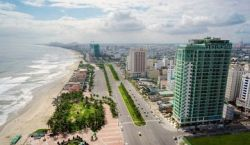 A La Carte Danang Beach