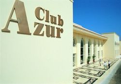 Club Azur Resort