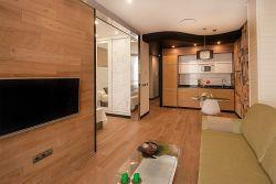 Apartamento Suites Oficentro Deluxe