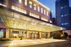Doubletree By Hilton Ningbo Beilun Hotel