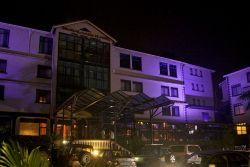 Ivys Hotel