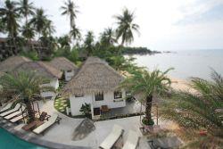 慵懶一天蘇梅海灘度假酒店(Lazy Days Samui Beach Resort)