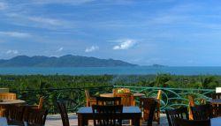 參提布瑞蘇梅島酒店(Santiburi Beach Resort)