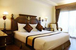 京華國際酒店 (LK Metropole Hotel)