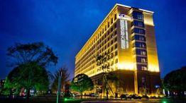 Airport Hotel Chengdu