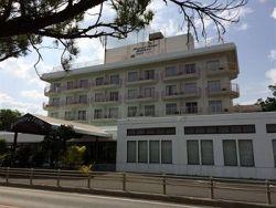 Resort Hotel Buena Vista Nakijin