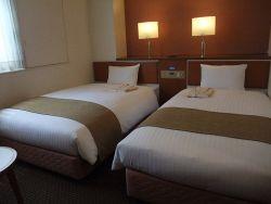 博多CROOM西鐵酒店 (Nishitetsu Hotel CROOM Hakata)