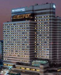 Belle-Essence Seoul Hotel  (Ex 首尔万丽酒店)