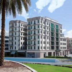 Al Waleed Palace Hotel Apartments