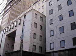28广岛酒店(Hotel 28 Hiroshima)
