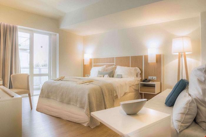 聖喬治利卡維多斯酒 (St George Lycabettus Hotel) + 卡緹吉酒店 (Katikies Santorini) 4