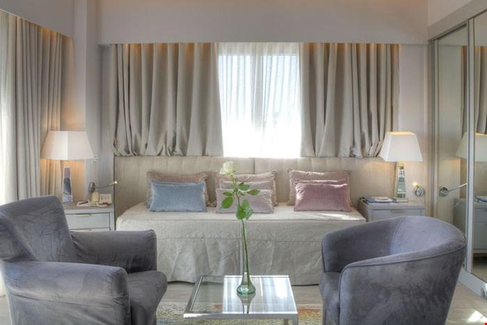 聖喬治利卡維多斯酒 (St George Lycabettus Hotel) + 卡緹吉酒店 (Katikies Santorini) 3