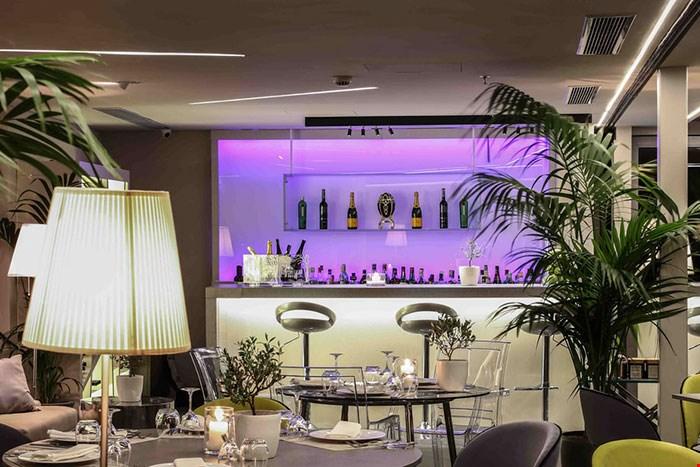 聖喬治利卡維多斯酒 (St George Lycabettus Hotel) + 卡緹吉酒店 (Katikies Santorini) 2