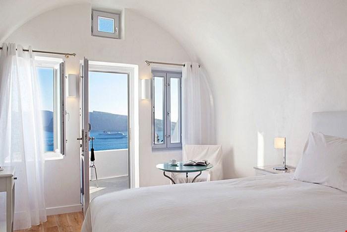 聖喬治利卡維多斯酒 (St George Lycabettus Hotel) + 卡緹吉酒店 (Katikies Santorini) 18