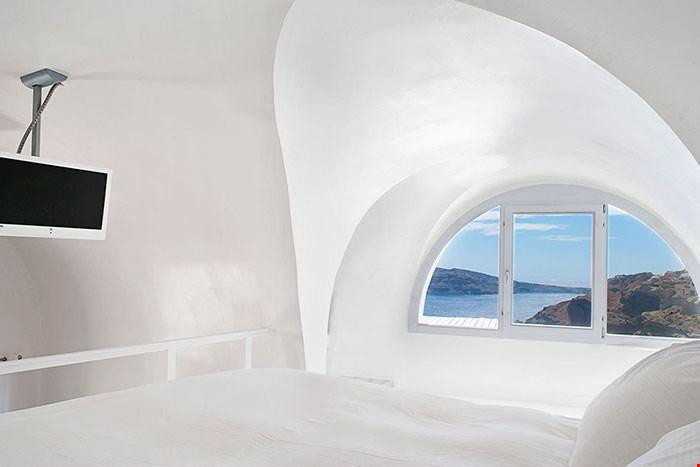 聖喬治利卡維多斯酒 (St George Lycabettus Hotel) + 卡緹吉酒店 (Katikies Santorini) 17