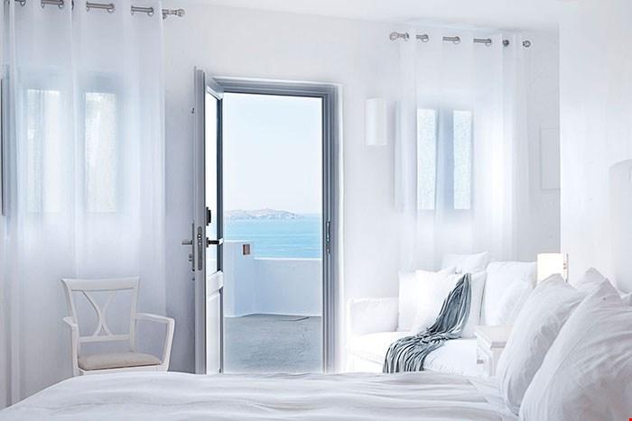 聖喬治利卡維多斯酒 (St George Lycabettus Hotel) + 卡緹吉酒店 (Katikies Santorini) 16