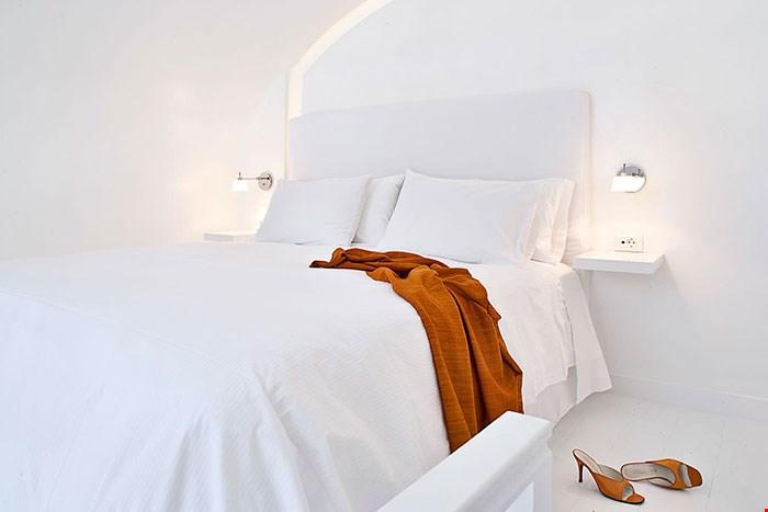 聖喬治利卡維多斯酒 (St George Lycabettus Hotel) + 卡緹吉酒店 (Katikies Santorini) 20