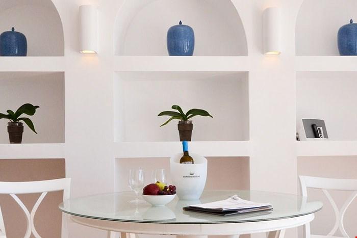 聖喬治利卡維多斯酒 (St George Lycabettus Hotel) + 卡緹吉酒店 (Katikies Santorini) 24