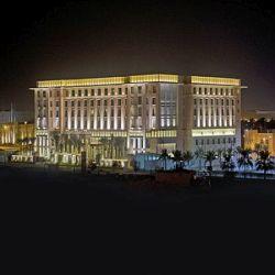 Hormuz Grand Hotel