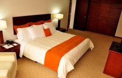 Crowne Plaza Suites Tequendama Bogota Hotel