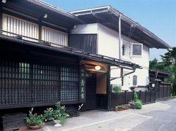 Antique Inn Sumiyoshi