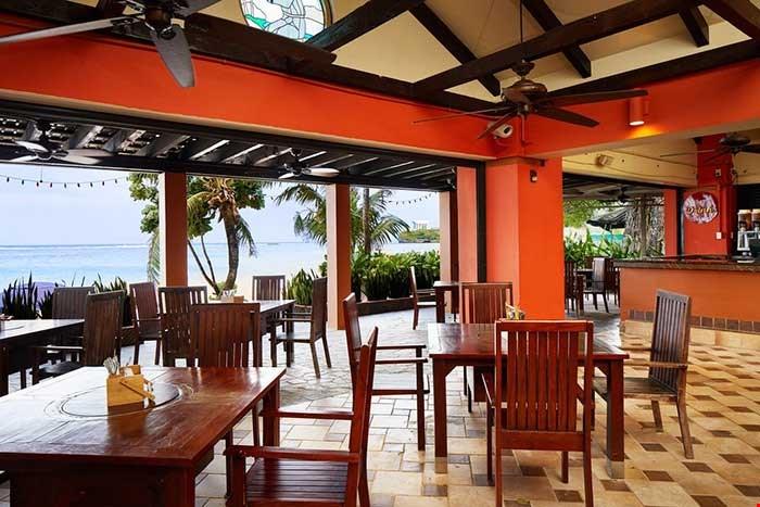 奧特里格關島海灘度假村 (Outrigger Guam Beach Resort) 3