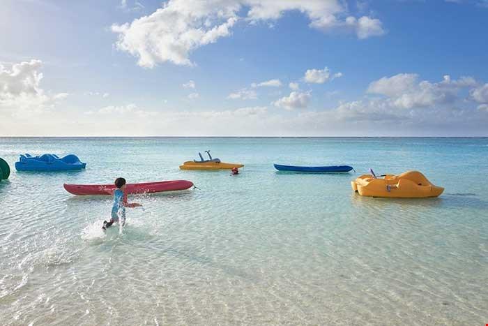 奧特里格關島海灘度假村 (Outrigger Guam Beach Resort) 7