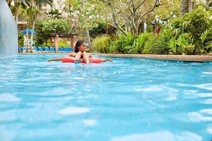 奧特里格關島海灘度假村 (Outrigger Guam Beach Resort) 9