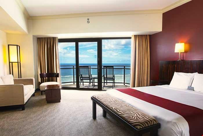奧特里格關島海灘度假村 (Outrigger Guam Beach Resort) 12