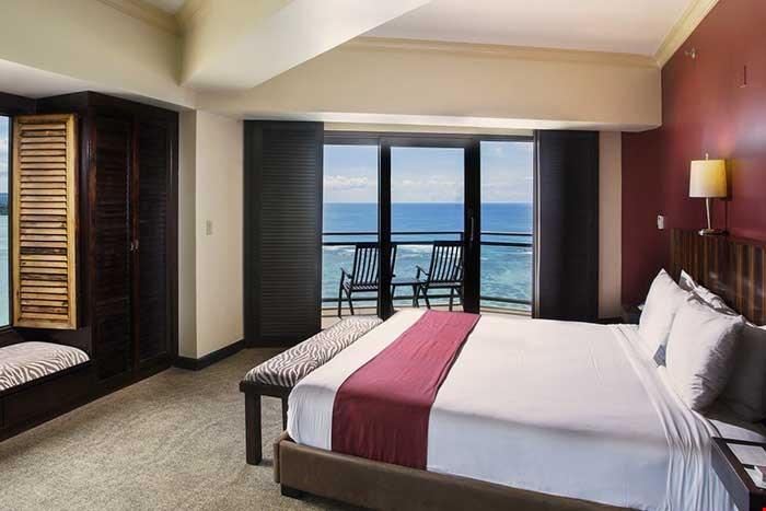 奧特里格關島海灘度假村 (Outrigger Guam Beach Resort) 11