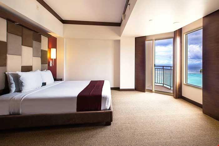 奧特里格關島海灘度假村 (Outrigger Guam Beach Resort) 13