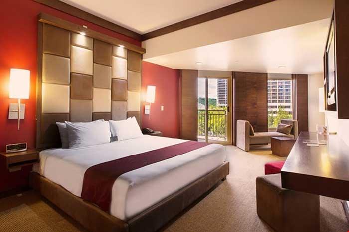奧特里格關島海灘度假村 (Outrigger Guam Beach Resort) 18