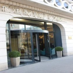 Hôtel Artdeco Euralille