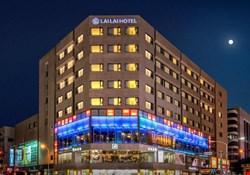 來來商旅 (Lai Lai Hotel)