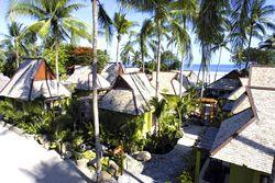 Baan Haad Ngam Boutique Resort & Spa