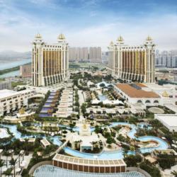 澳門銀河酒店 (Galaxy Macau)