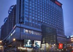 君品酒店 (Palais de Chine Hotel)