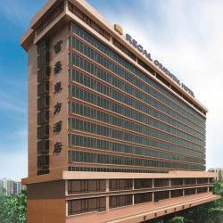 香港富豪東方酒店 (Regal Oriental Hotel)