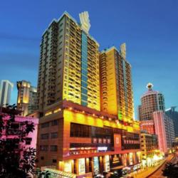 富豪酒店 (Beverly Plaza Hotel)