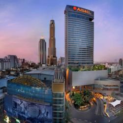曼谷阿瑪瑞水門酒店 (Amari Watergate Hotel)