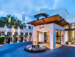暹羅曼谷凱賓斯基飯店 (Siam Kempinski Hotel Bangkok)
